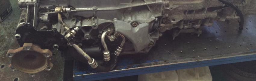 Audi rs4 b7 запчасти