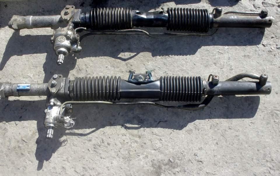Картинки по запросу ремонт рулевой рейки ауди 100